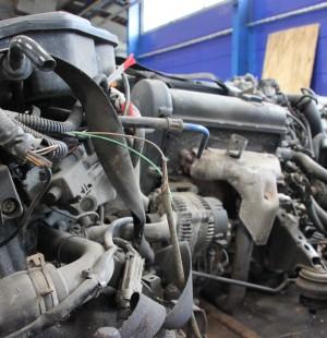 Sloop auto onderdelen haal je bij Rijnmond auto's.